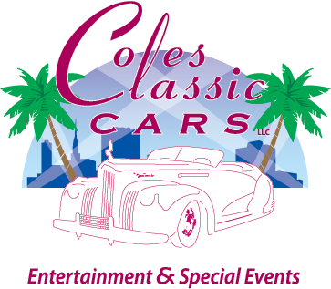Cole's Classic Cars
